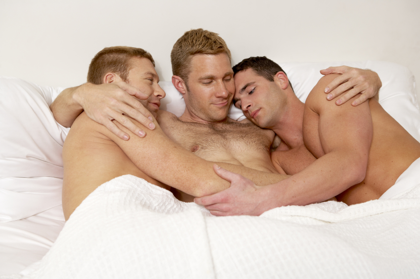 3 Ways to Cuddle